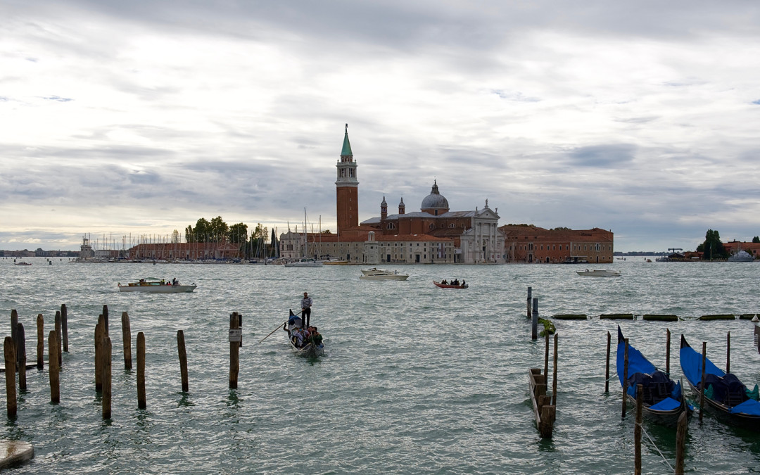 Week-end in Venice, autumn 2015