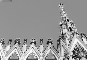 Duomo, particolare - 4